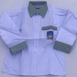Dar-e-Arqam Boys shirt