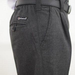 IMCB Uniform Pent Dark Grey