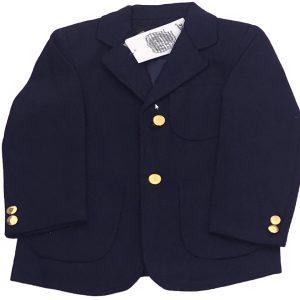 IMCB School Uniform Blazer Navy Blue