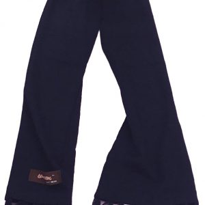 IMCBs School Uniform Navy Blue Muffler