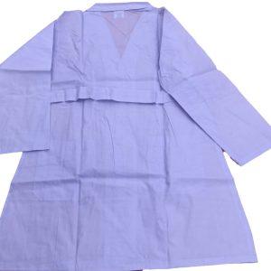 School Uniform Lab Coat for Boys and Girls