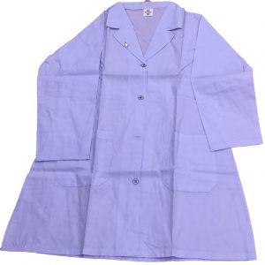 School Uniform Lab Coat