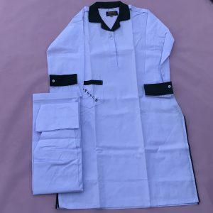 APS Girls Uniform Suit