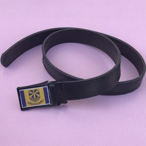 Beaconhouse uniform belt