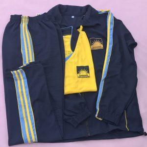 Dar-e-Arqam Sports Suit