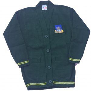 Dar-e-Arqam Uniform Sweater girls